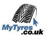 My Tyres logo